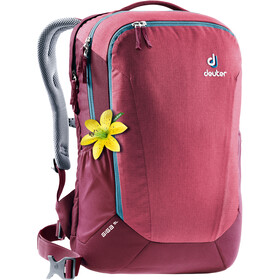 Deuter Giga SL Backpack 28L Women, cardinal-maron